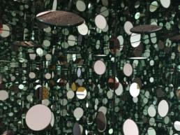 Udstillingsdesign Kusama Henie Onstad Kunstsenter Norge